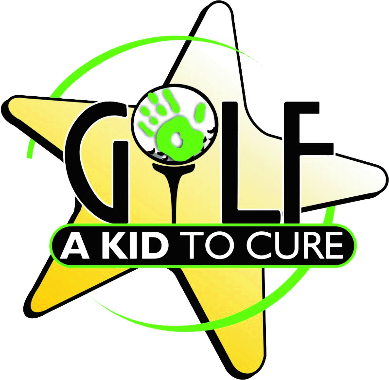 GOLF A KID TO CURE